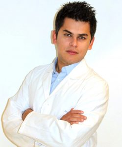 Doctor Johnny Castellar